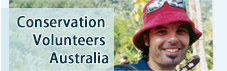 Conservation Volunteers Australia