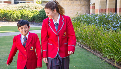 Anglican Schools Commission