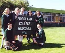 Fiordland College