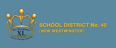 New Westminster School District #40