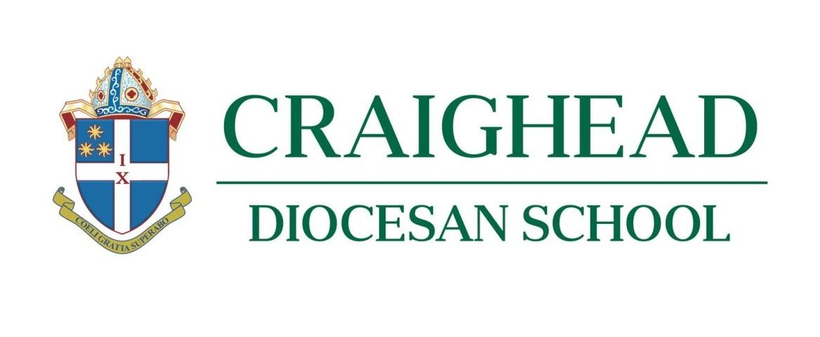 Craighead Diocesan School For Girls