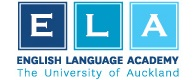 English Language Academy (The University of Auckland, Auckland)
