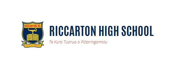 Riccarton High School