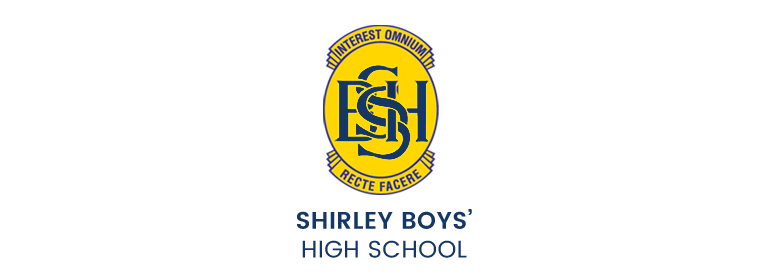 Shirley Boys High School