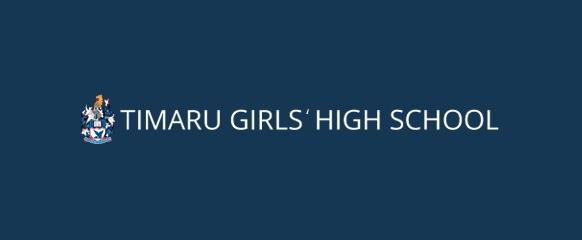 Timaru Girls High School (Timaru)