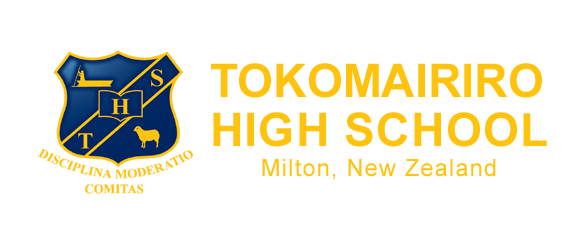 Tokomairiro High School