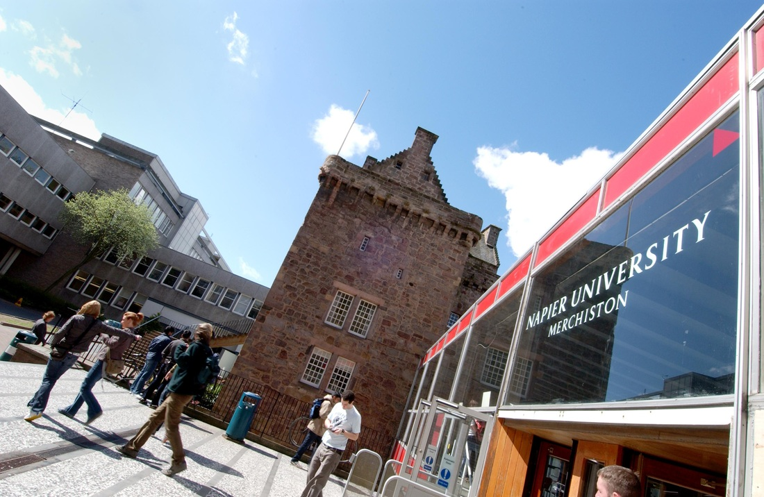 Edinburgh International College(EIC)