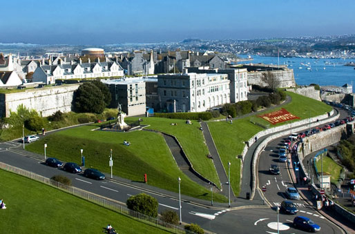 Plymouth University International College (PUIC)