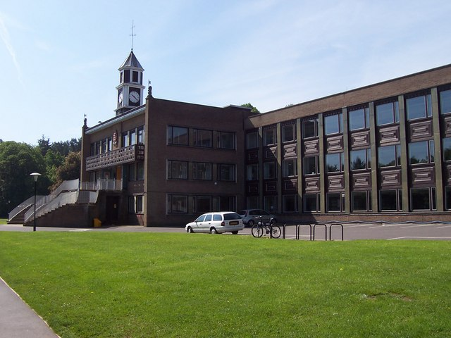 Keele University International Study Centre
