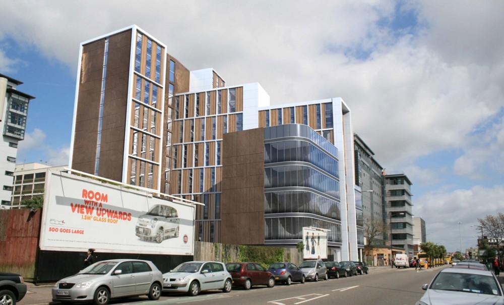 Kaplan International College Bournemouth(KICB)