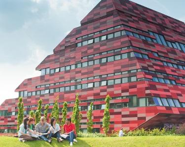 The University of Nottingham International College
