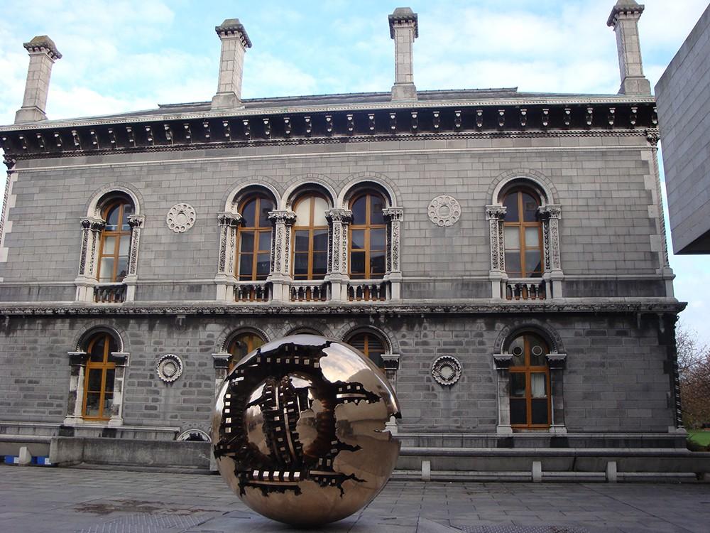 Trinity College Dublin International Study Centre