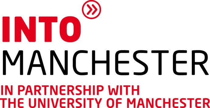 INTO Manchester in Partnership with Manchester University