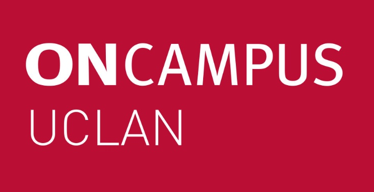 ONCAMPUS University of Central Lancashire