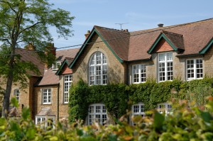 Bruton School for Girls