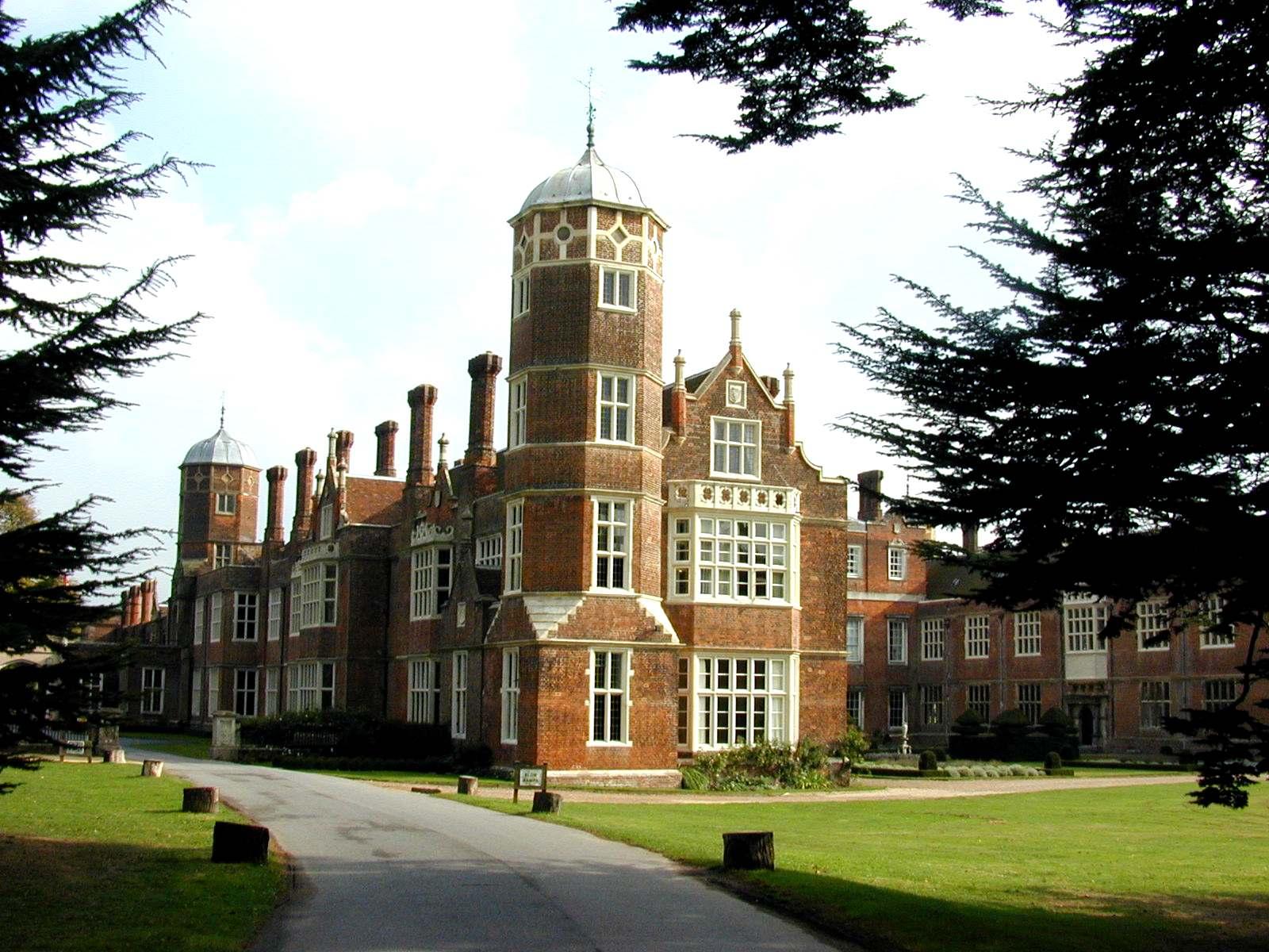 Cobham Hall School