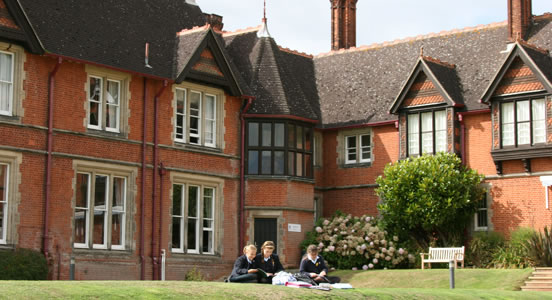 Kent College, Pembury