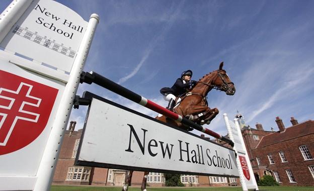 New Hall School