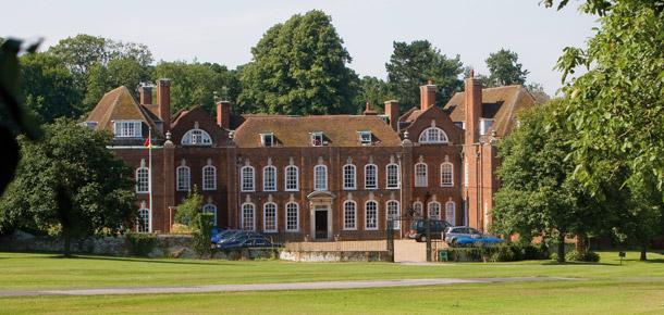 Princess Helena College
