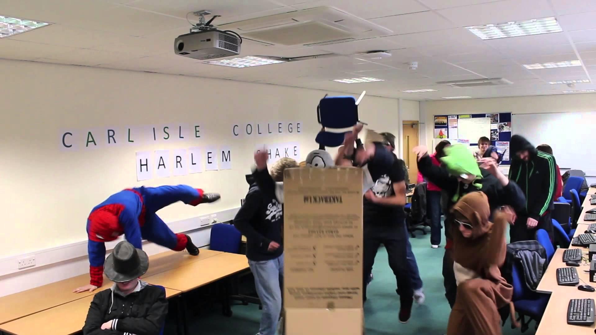 Carlisle College