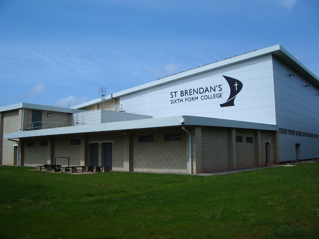 St.Brendan's Sixth Form College