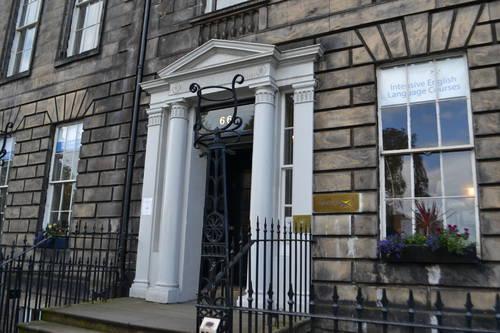 Basil Paterson Edinburgh