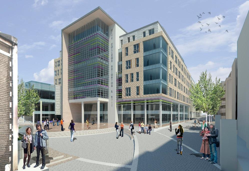 City College Brighton and Hove
