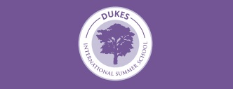 Dukes International Summer School-Canford School
