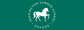 Headington Oxford Summer School-Headington School