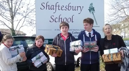 Shaftesbury School