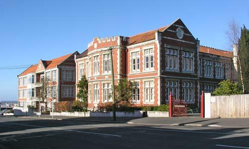 Otago Girls' High School