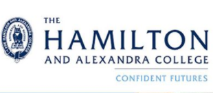 The Hamilton and Alexandra College