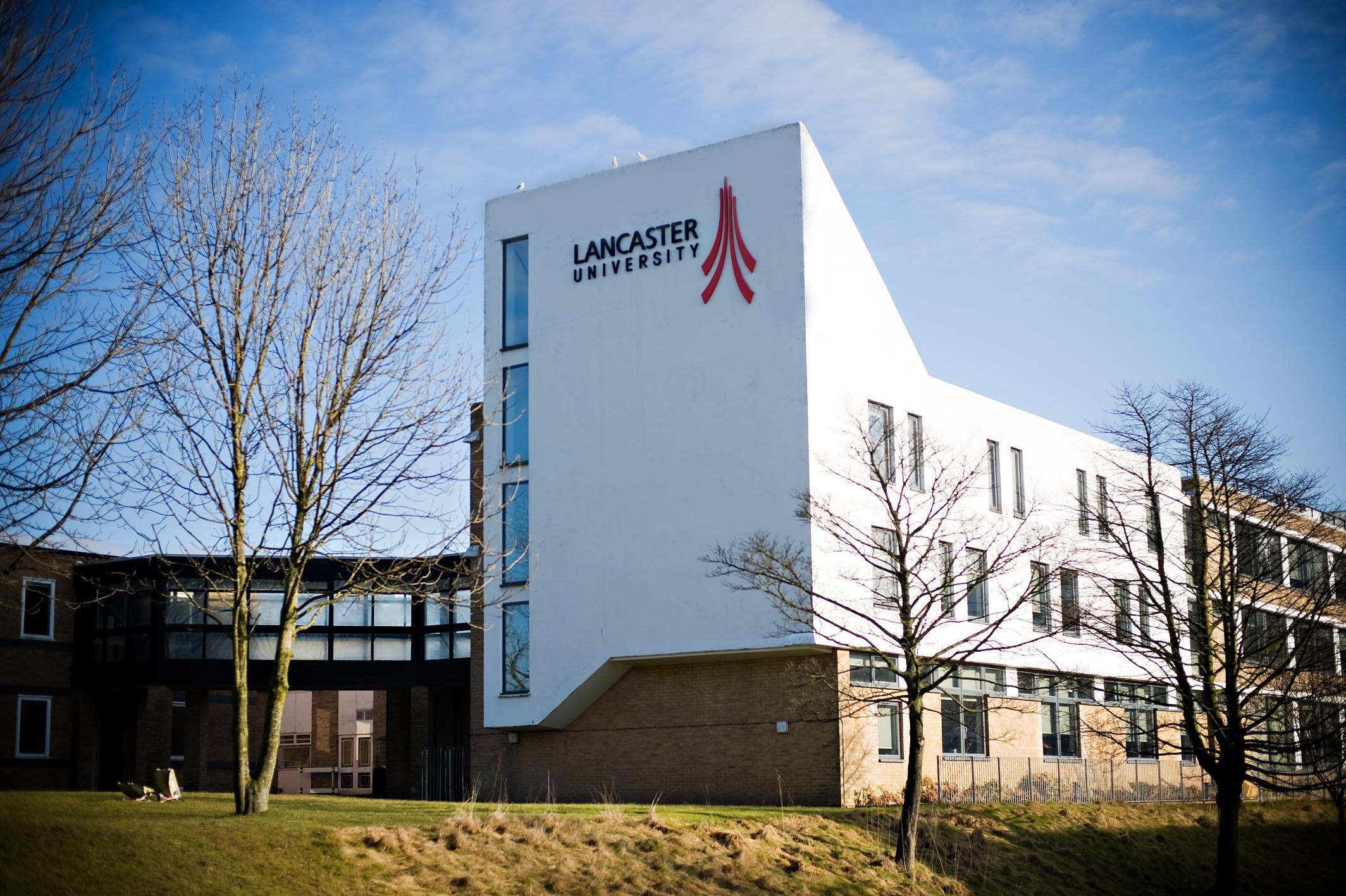 Lancaster University International Study Centre