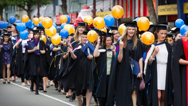 Massey University (Palmerston North)