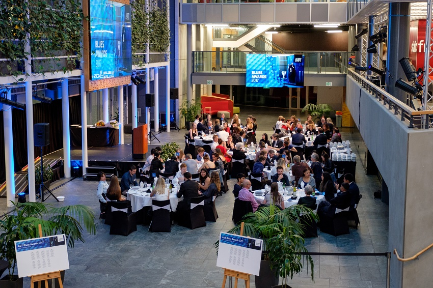 Auckland University of Technology (Auckland)