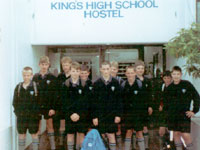 King's High School (Dunedin)