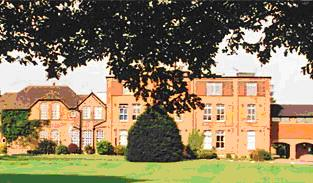 Ashford School for Girls