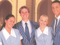 St. Joseph's Nudgee International College