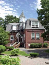 Chapel Hill-Chauncy Hall School