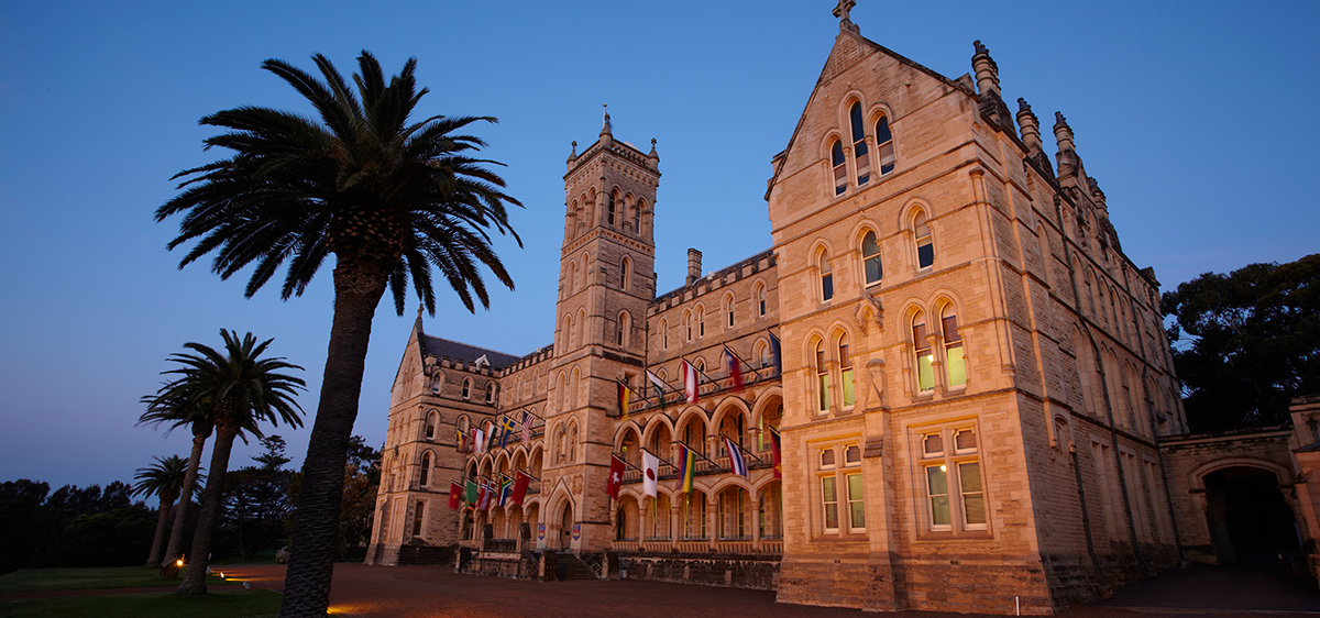 The International College of Management, Sydney