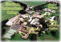 Kardinia International College