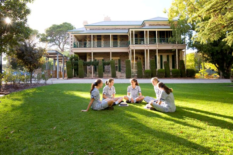 St. Peters Girls School