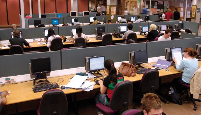 INTO Newcastle University