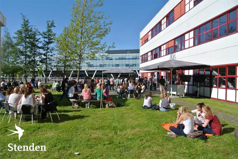 Stenden University