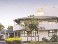 Northland Polytechnic (Whangarei)