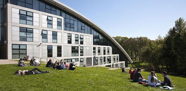 International College at Robert Gordon University (ICRGU)