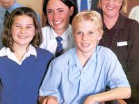 Dannevirke High School (Palmerston North)