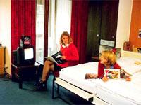 IHTTI School of Hotel Management Neuchatel