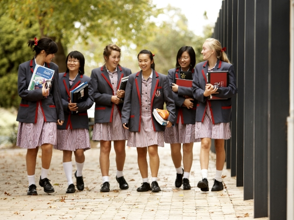 Korowa Anglican Girls' School